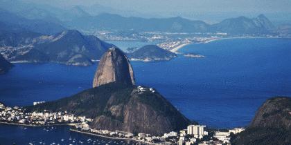 Jours fériés Brésil 2018 / 2019