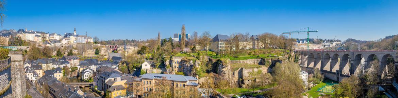 Jours fériés Luxembourg 2021