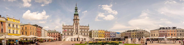 Jours fériés Pologne 2021