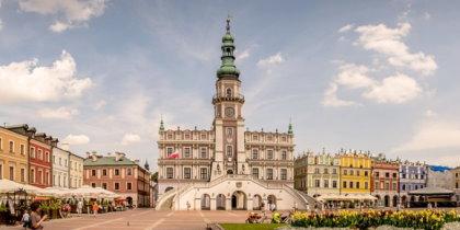 Jours fériés Pologne 2018 & 2019