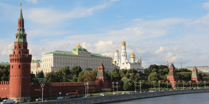 Jours fériés Russie 2012