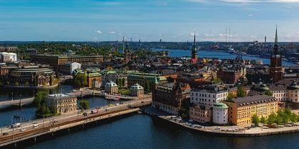 Jours fériés Suède 2018 & 2019