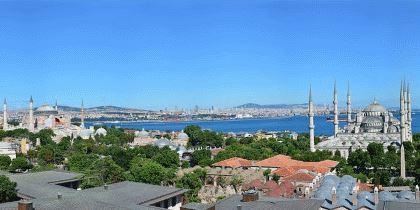 Jours fériés Turquie 2021