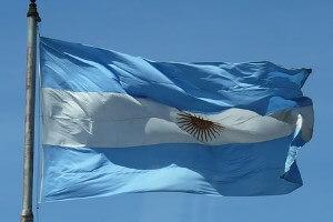 Jours fériés Argentine 2012