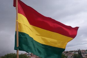 Jours fériés Bolivie 2019