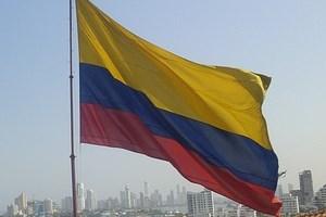 Jours fériés Colombie 2016
