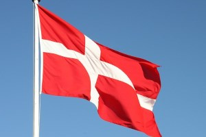 Jours fériés Danemark 2012