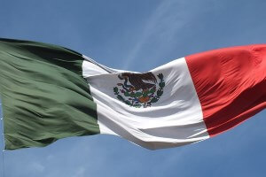 Jours fériés Mexique 2015