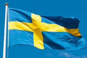 Jours fériés Suède 2016